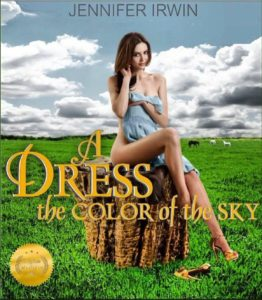 The Dreams of A Dress the Color of Sky