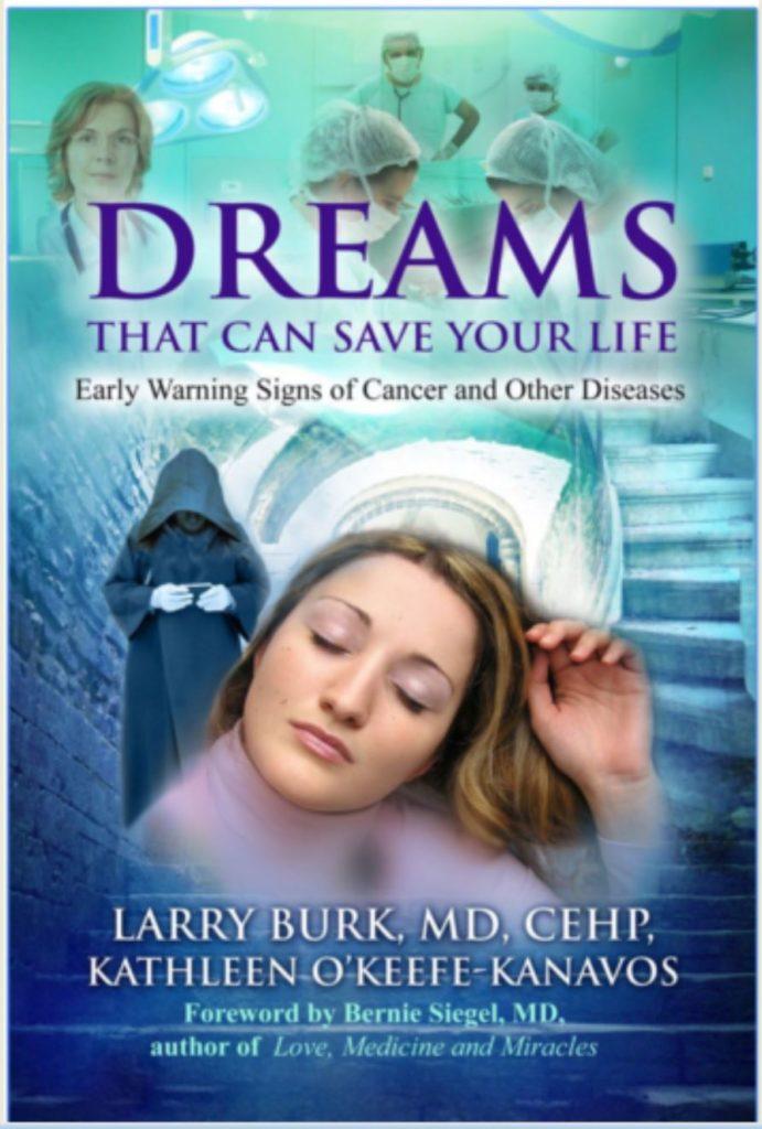Dreams cover 3